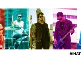 Monster-Band-thailand Monster การรวมตัวของอดีตสมาชิกวง Hangman, Supersub, Skalaxy และ บอล อธิป