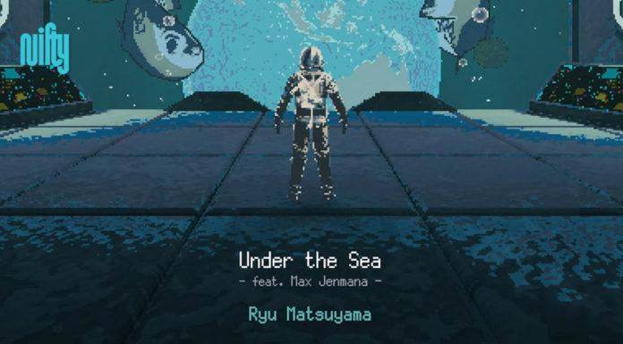 Ryu Matsuyama ชวน Max Jenmana แจมในเพลงล่าสุด Under the Sea