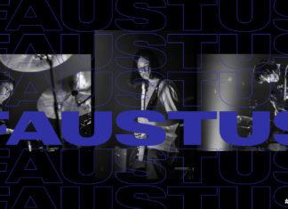 Faustus คือวงสามชิ้นประกอบไปด้วย แวน — (เบส) โม — ชุติกาญจน์ อิสสระเสรี (กีตาร์) จิน— จิน เซนทาโร่ (กลอง)